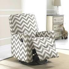 stylish rocker recliner charming rocker recliner swivel chairs