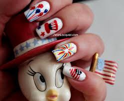 nail art 4th of july u2013 slybury com