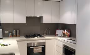 glass splashbacks for kitchen sydney victoria glass classic