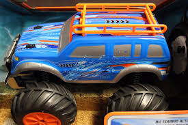 amphibious truck blue hat land u0026 water rover radio controlled amphibious vehicle