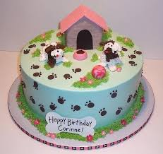 55 best dog cakes images on pinterest birthday cakes dog cakes