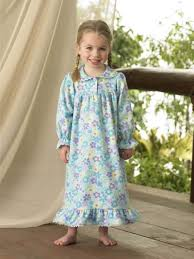 kwik sew 3423 toddlers nightgowns