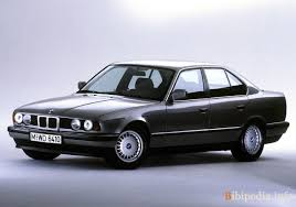 1995 bmw 5 series news reviews msrp ratings with amazing images