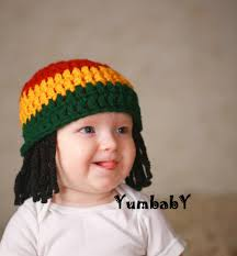 toddler halloween wigs baby hats rasta beanie baby wig photo props toddler costume