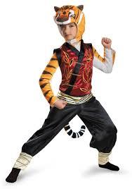 halloween costumes com promo code kids tigress kung fu panda girls costume 37 99 the costume land