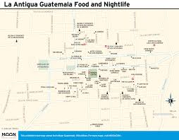 Plaza Las Americas Map by Maps Of Guatemala Free Printable Travel Maps From Moon Guides