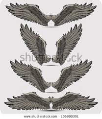 eagle wings tattoo tattoo collections