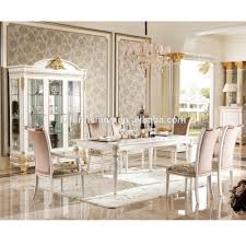 dining room table for 12 yb62 2 luxury french style gold leaf dining room furniture baroque