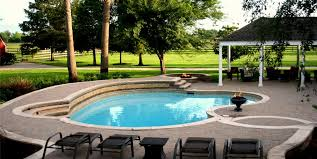 Swimming Pool Design Ideas Landscaping Network - Backyard pool designs ideas