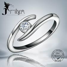 design silver rings images 2016 new design 925 sterling silver wedding ring italy bohemian jpg
