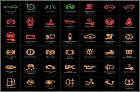 warning lights on bmw 1 series dashboard lights bmw f20 1 series dashboard warning lights symbols what they