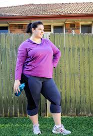 to deliver affordable workout clothes for plus size women