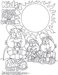coloring pages water safety delivered water safety coloring pages sun bltidm 1851