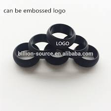 mens rubber wedding bands best selling products wedding gift embossed silicone rubber