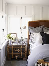 unique bedroom nightstand ideas driven by decor