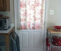 kitchen door curtain ideas kitchen door curtains home design ideas and pictures