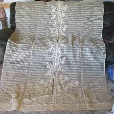 Old Fashioned Lace Curtains by Sold 4 Matching Antique Edwardian Lace Curtain Panels