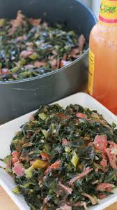 thanksgiving collard greens recipern smoked turkey soul food