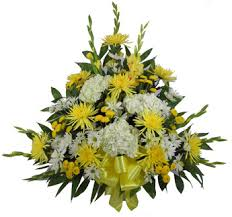 Traditional Funeral Flower - funeral flowers responsibly delivered in omaha stems omaha