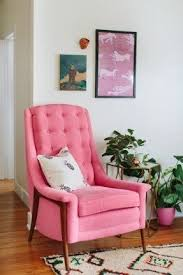 Pale Pink Armchair Pink Armchairs Foter