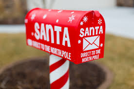 letters to santa mailbox letters to santa specialty mailing