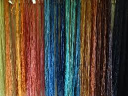 colored raffia dyes wanderlust a watson year