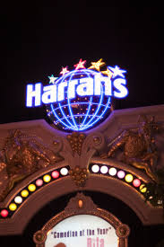 Harrah S Las Vegas Map by Harrah U0027s Casino In Las Vegas
