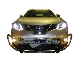 nissan murano nudge bar vanguard 14 15 rogue front runner bull bar bumper protector guard