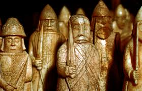 the enduring mystery of the lewis chessmen history in the headlines