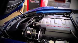 2014 corvette supercharger ecs novi 1500 supercharger system for 14 c7 corvette 593whp