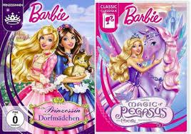 barbie movies images barbie princess u0026 pauper u0026 magic