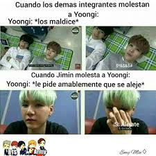 Memes En Espaã Ol - bts memes en español yoonmin mas real que tu mismo bts memes