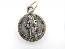 catholic medals 2345 best vintage and antique catholic medals images on