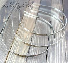 metal headbands headbands