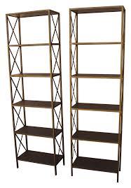 mid century modern room divider mid century modern custom bookcase u2013 mortise u0026 tenon