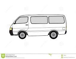 volkswagen bus clipart clip art van many interesting cliparts