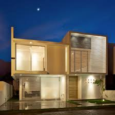 Home Lighting Design Pdf by Seth Navarrete House At Night View As Exterior Home Design Used