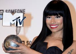 nicki minaj taylor swift vmas u201cfeud u201d rapper calls out mtv for