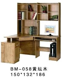 Small Desk Bookshelf Desk With Bookshelves Openpoll Me