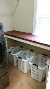 diy laundry folding table laundry room table with storage folding despecadilles com