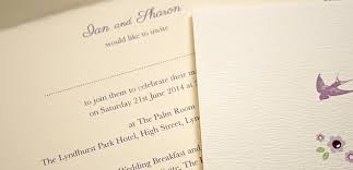 Wedding Inserts Wording Suggestions And Choices For The Inserts On Your Wedding