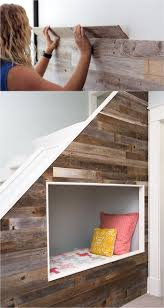 pallet wall and shiplap wall 30 beautiful diy wood wall ideas