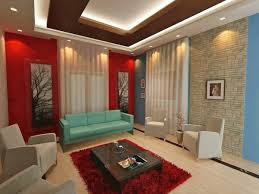 simple fall ceiling indian small living room 10 unique false