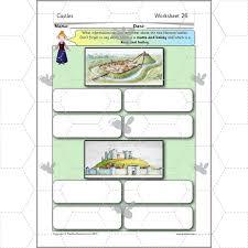castles castles worksheets ks1 complete series