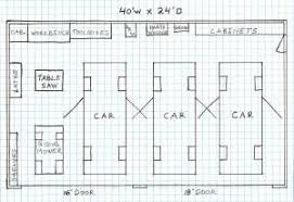 4 car garage size 4 car garage dimensions google search garage pinterest car