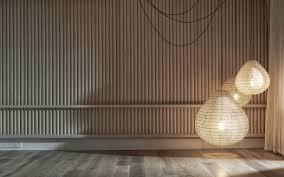 charlotte minty interior design elegant yoga studio by hecker