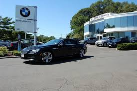 bmw of bmw of darien wins the bmw delivery experience award for