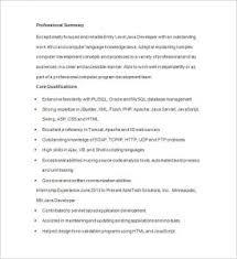 Java Programmer Resume Sample by Unusual Inspiration Ideas Java Developer Resume 12 Java Developer
