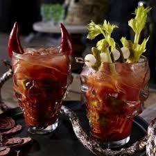 halloween drinks facebook
