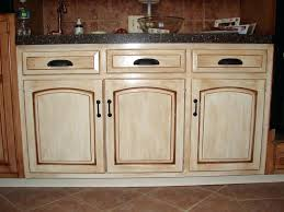 Stain Oak Kitchen Cabinets Stained Kitchen Cabinets Before And After Contemporary Staining